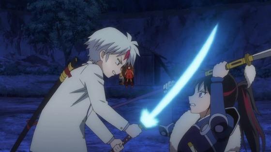 「半妖の夜叉姫」第10話感想 画像  (28)
