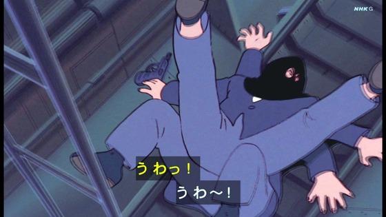 「未来少年コナン」第23話感想 画像 (15)