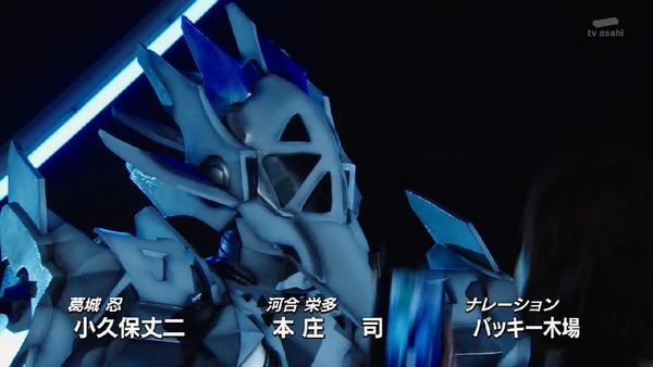 「仮面ライダービルド」1話 (17)
