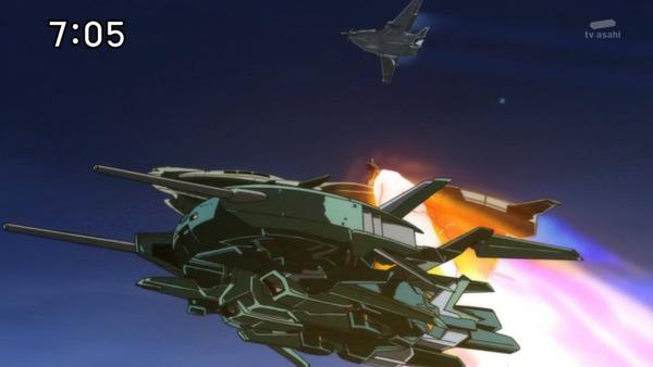 「機動戦士ガンダム UC」14話 (6)
