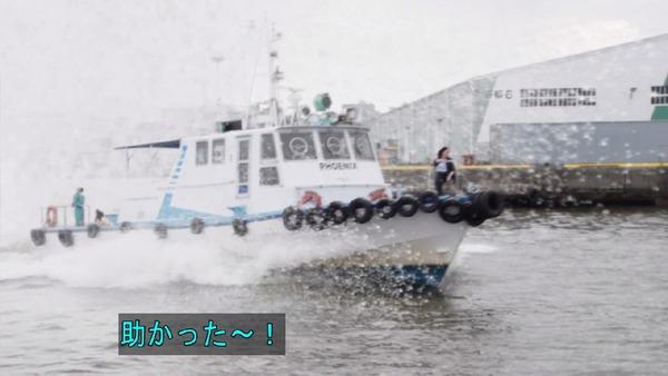 「仮面ライダービルド」4話 (29)