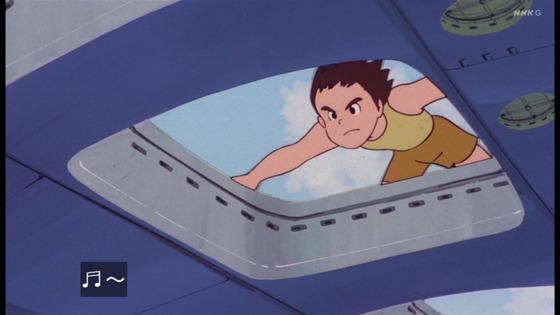 「未来少年コナン」第25話感想(実況まとめ)画像  (58)