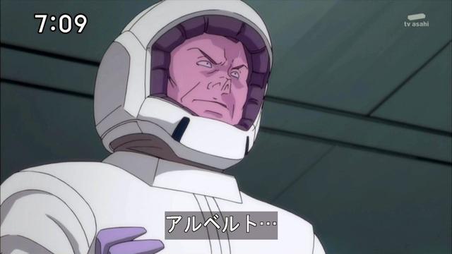 「機動戦士ガンダム UC」3話感想 (15)