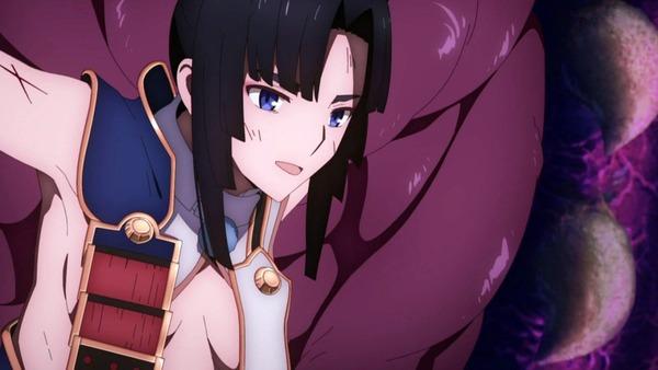「FateGrand Order」FGO 8話感想 (52)