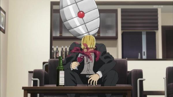 「ヒナまつり」1話 (9)