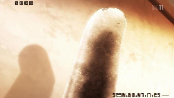 「少女終末旅行」4話 (35)