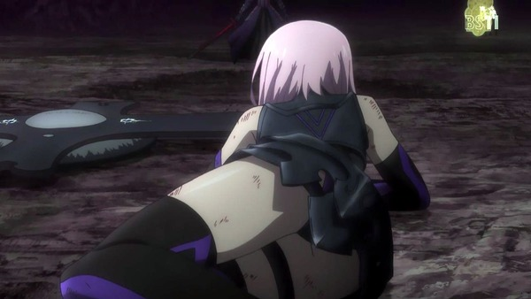 「Fate/Grand Order -First Order-」 (58)