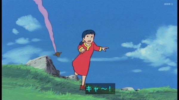 「未来少年コナン」第1話感想 画像 (136)