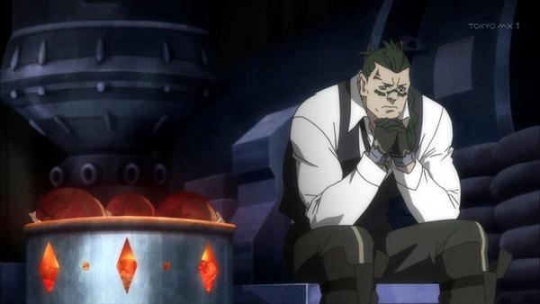 「マクロスΔ(デルタ)」18話 (9)
