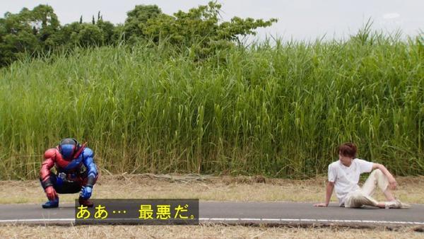 「仮面ライダービルド」1話 (72)