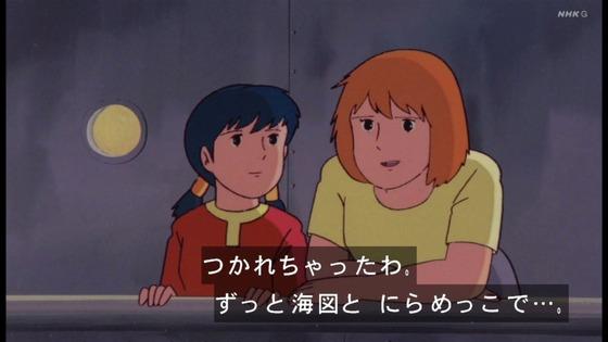 「未来少年コナン」第25話感想(実況まとめ)画像  (81)