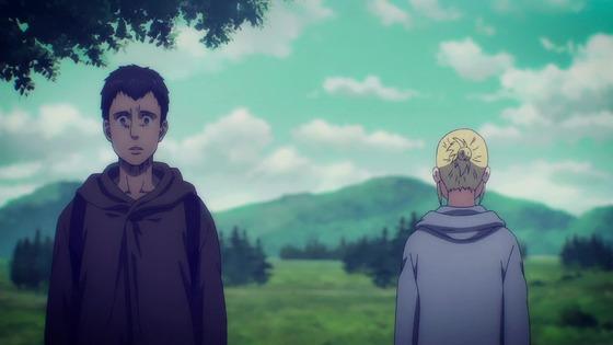 「進撃の巨人」62話(4期 3話)感想 (119)
