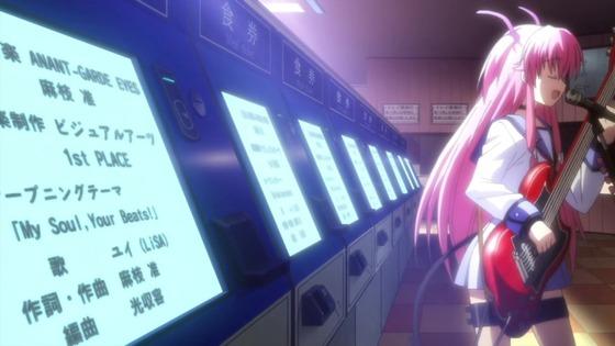 「Angel Beats!」第4話感想  (28)