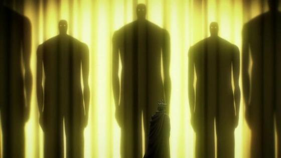 「進撃の巨人」64話(4期 5話)感想 (53)
