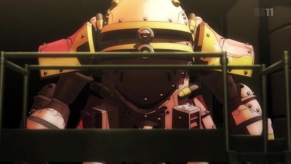 「新サクラ大戦」第2話感想 画像 !! (65)