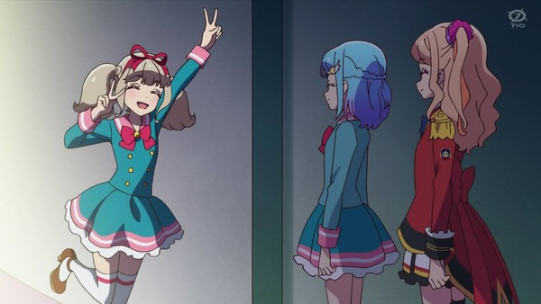 「アイカツオンパレード!」13話感想 画像 (116)