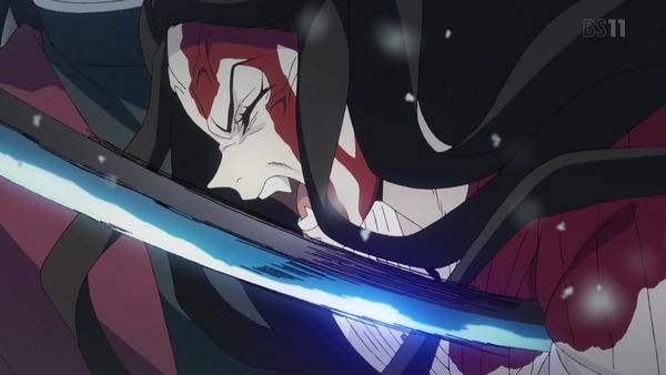 「鬼滅の刃」第1話感想  (28)
