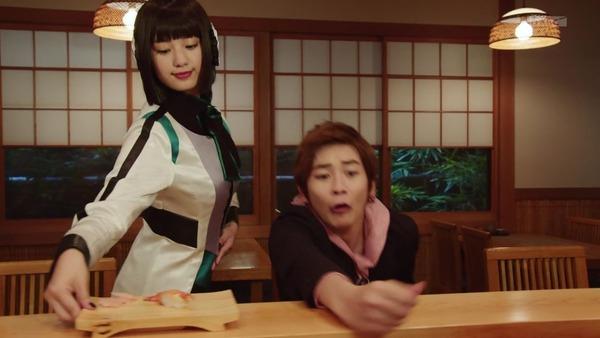 「仮面ライダーゼロワン」第3話感想 (1)