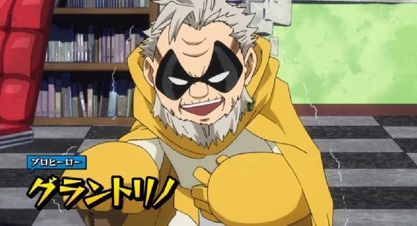 「僕のヒーローアカデミア」27話 (7)