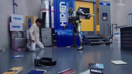 「仮面ライダーゼロワン」第38話感想 (17)