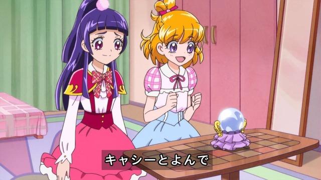 「魔法つかいプリキュア!」第11話感想 (19)