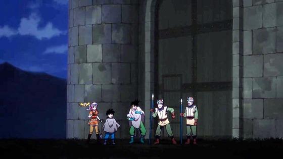 「ダイの大冒険」第8話感想 画像  (7)