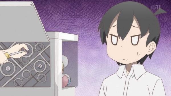 「上野さんは不器用」7話感想  (52)