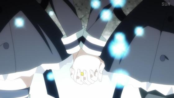 「アサルトリリィ BOUQUET」10話感想 画像 (68)