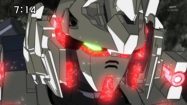 「機動戦士ガンダム UC」5話感想 (23)