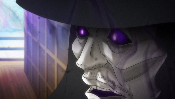 「ゲゲゲの鬼太郎」6期 19話 (1)
