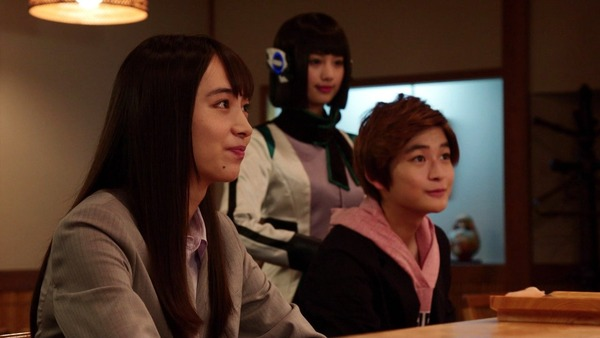 「仮面ライダーゼロワン」第3話感想 (24)