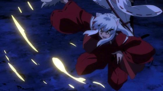 「半妖の夜叉姫」第1話感想 (64)