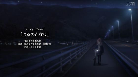 「ゆるキャン△ SEASON2」2期 2話感想 (79)
