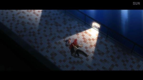 「グリザイア:ファントムトリガー」第1回 感想 (20)