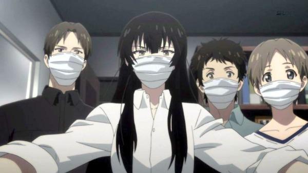 櫻子さんの足下には死体が埋まっている (9)