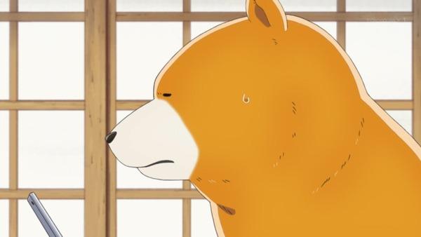 「くまみこ」12話 (2)
