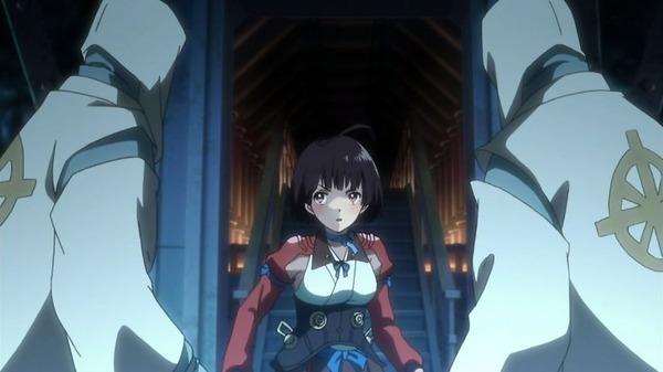 「甲鉄城のカバネリ」 (48)