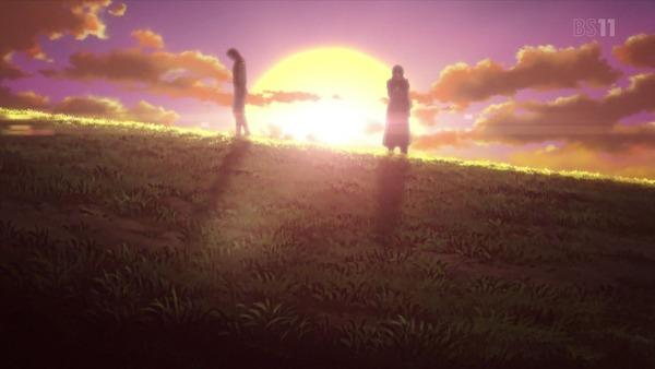 「からくりサーカス」10話感想  (24)