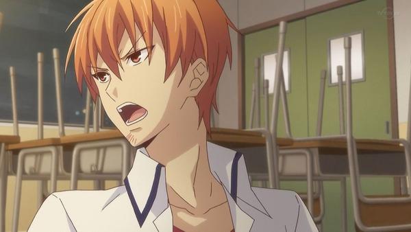 「フルーツバスケット」第3話感想 (13)