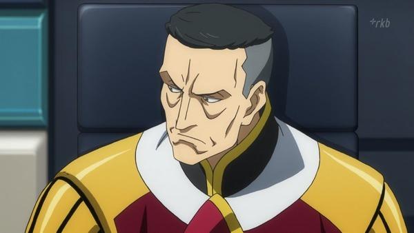 機動戦士ガンダム 鉄血のオルフェンズ (3)
