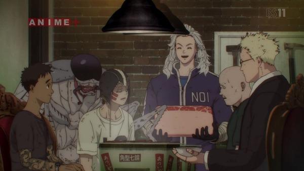 「ドロヘドロ」第12話感想 画像 (52)