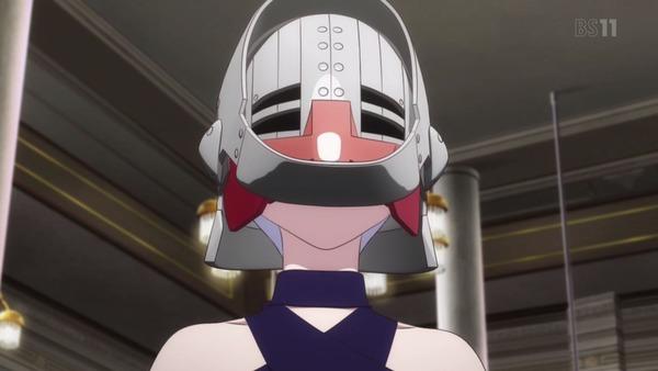 「新サクラ大戦」第3話感想 画像 (13)