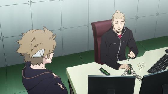 「ワールドトリガー」3期 1話感想 (88)