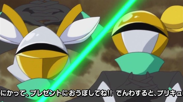 GO!プリンセスプリキュア (3)