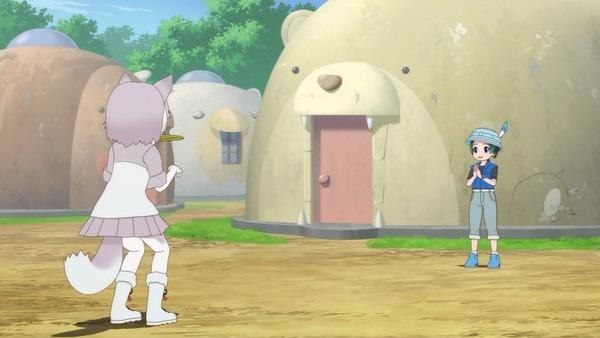 「けものフレンズ2」第9話感想 (27)