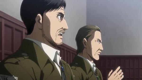 「進撃の巨人」59話感想 (24)