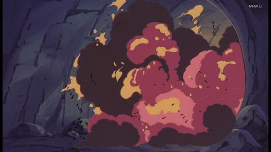 「未来少年コナン」第22話感想 画像  (32)