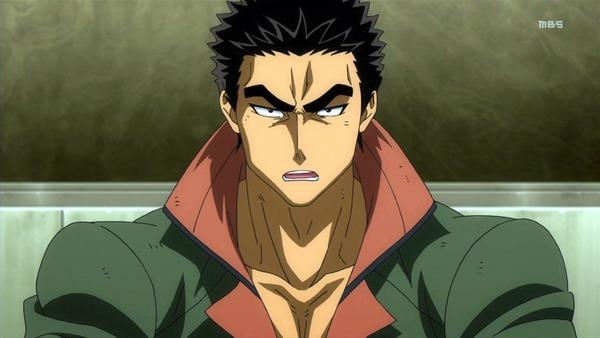 「機動戦士ガンダム 鉄血のオルフェンズ」49話 (4)
