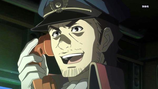 「荒野のコトブキ飛行隊」1話感想 (30)