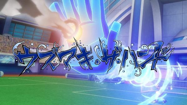 「イナズマイレブン アレスの天秤」8話感想 (34)